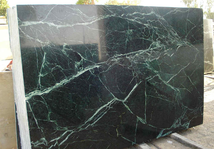 Green Marble Tiles